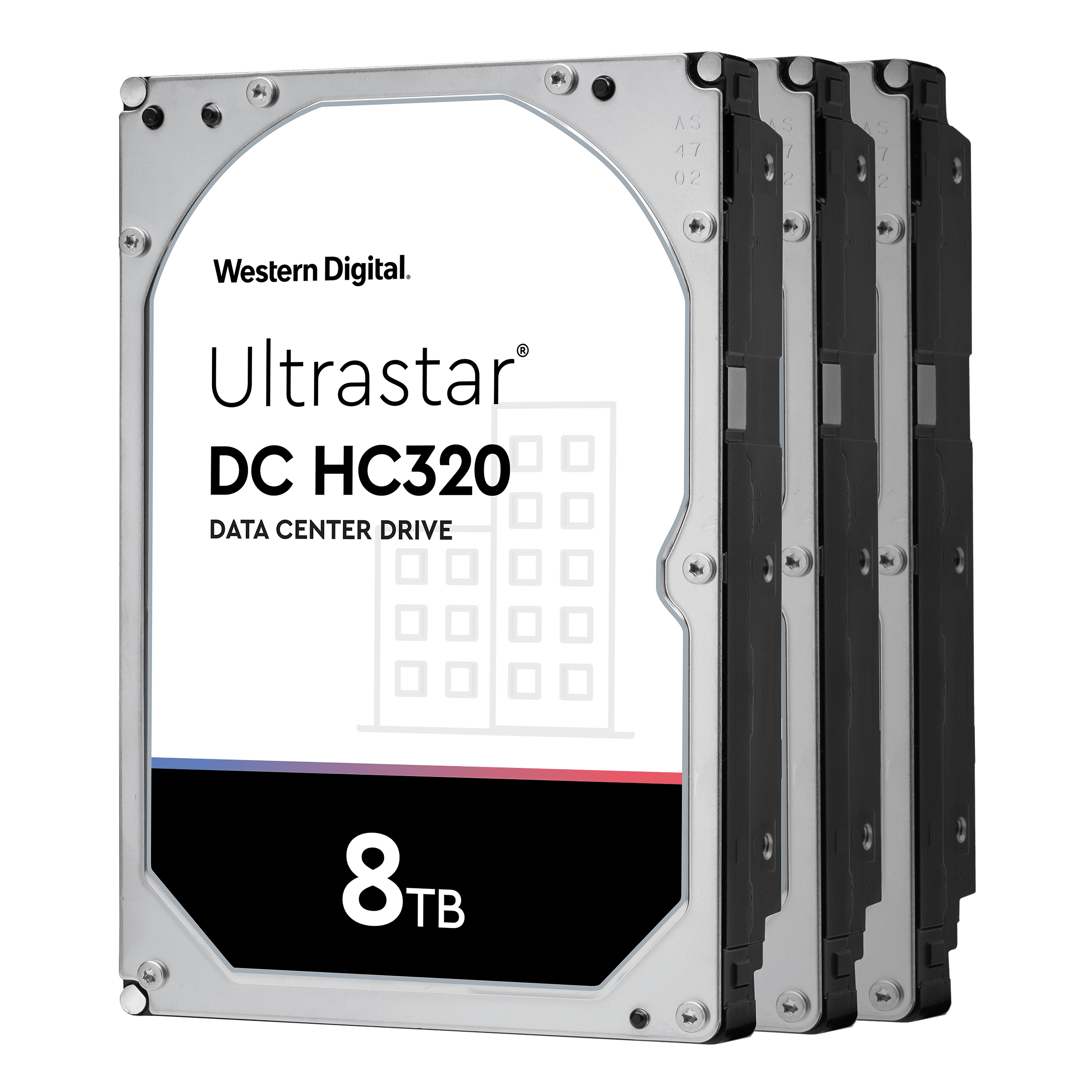 Ultrastar DC HC300 Series